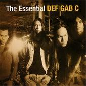 The Essential Def Gab C de Def Gab C