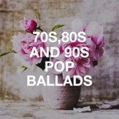 70s,80s and 90s Pop Ballads de Lovestory