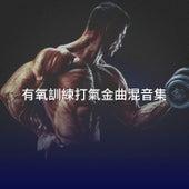有氧訓練打氣金曲混音集 by Workout Music (1)