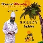 Greedy by Capleton