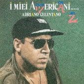 I Miei Americani Tre Puntini 2 de Adriano Celentano
