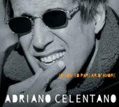 Io Non So Parlar D'Amore de Adriano Celentano