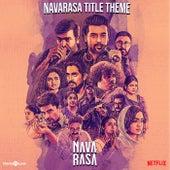 Navarasa Title Theme (From
