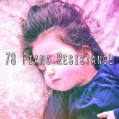 78 Piano Resistance de Sleepicious