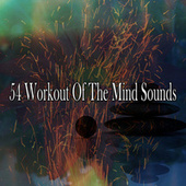54 Workout of the Mind Sounds by Massage Tribe