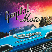 Seven Nation Army / Chevrolet by Genital Motors