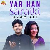 Yar Han Saraiki - Single by Azam Ali