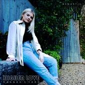 Higher Love (Acoustic) fra Hannah's Yard