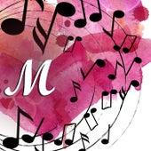 Mozart Works fra Various Artists