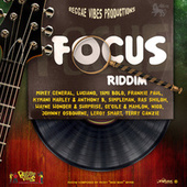 Focus Riddim by Various Artists