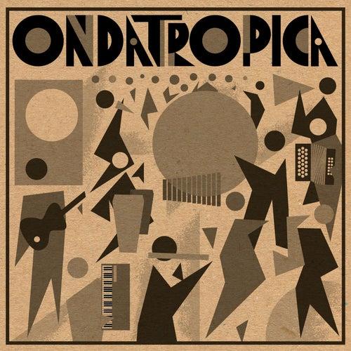 Punkero Sonidero by Ondatrópica