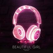 Beautiful Girl (9D Audio) von Shake Music