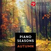Piano Seasons: Autumn de Various Artists