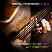 Accomplice Series, Vol. 2 (with Richard Smith) de Tommy Emmanuel