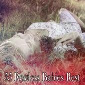 55 Restless Babies Rest de Best Relaxing SPA Music