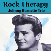 Rock Therapy by Johnny Burnette