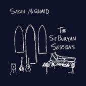 The St Buryan Sessions by Sarah McQuaid