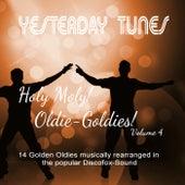 Holy Moly Oldie Goldies, Vol. 4 von Yesterday Tunes