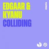 Colliding von Edgaar