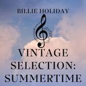 Vintage Selection: Summertime (2021 Remastered) de Billie Holiday