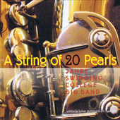 A String of 20 Pearls (20 Jahre Swinging College Big Band) de Swinging College Big Band