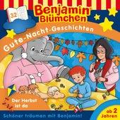Gute-Nacht-Geschichten - Folge 32: Der Herbst ist da von Benjamin Blümchen