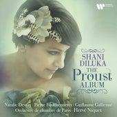 The Proust Album - Debussy: Rêverie de Shani Diluka