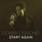 Start Again by Donny Osmond