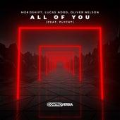 All Of You (feat. flyckt) de Moodshift