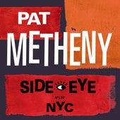 Side-Eye NYC (V1.IV) by Pat Metheny