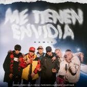 Me Tienen Envidia (Remix) de Tunechikidd