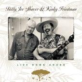 Sold American (Live) de Billy Joe Shaver