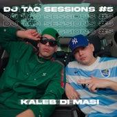 KALEB DI MASI | DJ TAO Turreo Sessions #5 de Kaleb Di Masi