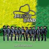 La Morenaza by Jalisco Band