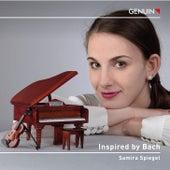 Inspired by Bach by Samira Spiegel