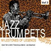 Milestones of Legends Jazz Trumpets, Vol.3 de Thelonious Monk