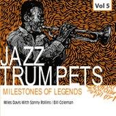 Milestones of Legends Jazz Trumpets, Vol.5 de Miles Davis