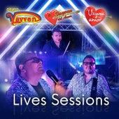 Lives Session by El Vayven Del Amor