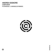 Confusion (The Remixes) by Andrea Signore