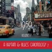 A Rhythm & Blues Chronology 7: 1950, Vol. 1 de Various Artists