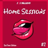 Home Sessions #2 (Sextime Edition) de EZE Vallejo