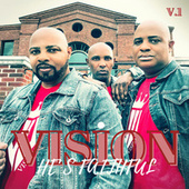 He's Faithful by Vision