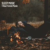 Sleep Music: 1 Hour Forest Music by Relaxing Spa Music