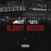Bloody Waters (feat. Mozzy) by Lil Blood