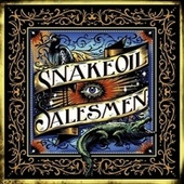 Snake Oil Salesmen by Clay Coughlin