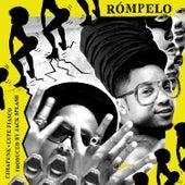 Rómpelo (feat. Lupe Fiasco) de Cimafunk