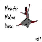 Music for Modern Dance, Vol. 1 de Cassius