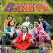 Que No Me Faltes Tú von Grupo Bandy2