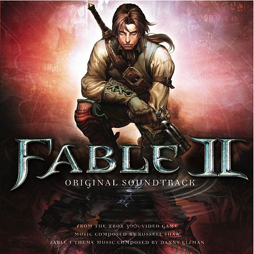 Fable 2: Original Soundtrack by Various Artists