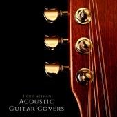 Acoustic Guitar Covers de Richie Aikman